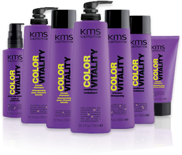 KMS California Color Vitality