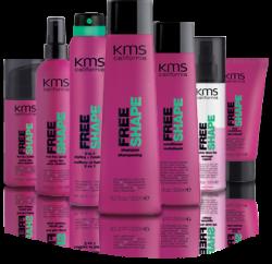 KMS California Free Shape