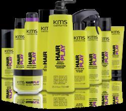 KMS California Hair Play