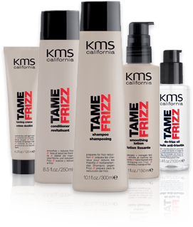 KMS California Tame Frizz
