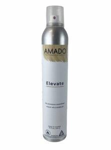 Elevate Hairspray